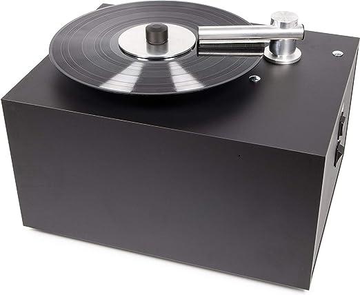 Pro-Ject Plattenwaschmaschine Vinyl Cleaner VC-S: Amazon.es: Hogar