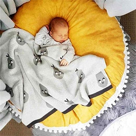 Mr.LQ Cojín de Almohada para Dormir de Color Nuevo para ...