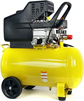 Stark 3.5HP Ultra Quiet Compressor