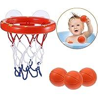 Juguetes para el baño, Mini Canasta de Baloncesto