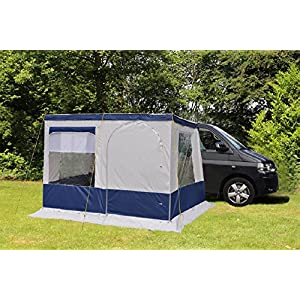 Fjord Complete Set Bus Awning Model 2017 Size 300 X 240cm