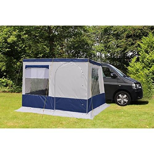 Bus contre la tente, auvent pour bus Fjord Bus Tente Set nouveauté Model 2017Taille 260x 180cm
