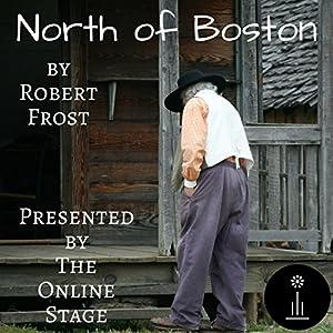 North of Boston Audiobook