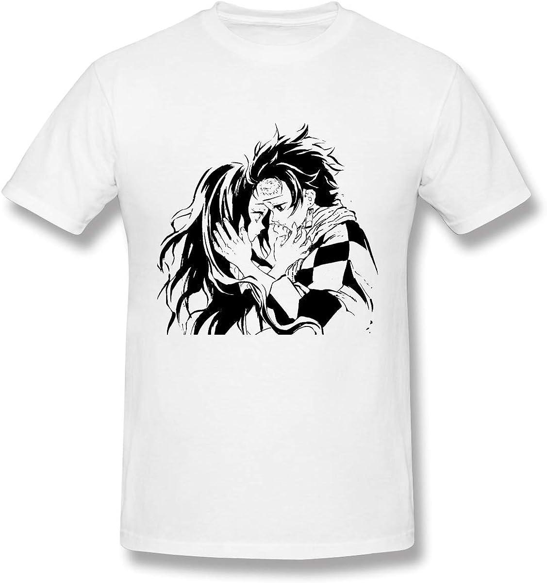 鬼滅の刃 きめつのやいば メンズ Tシャツ ティーシャツ 半袖 アパレル 服 サイズ豊富