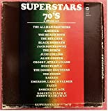 Superstars of the 70's
