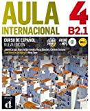 Aula internacional 4 B2.1 (1CD audio)