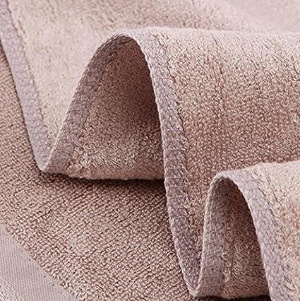 SZXC espesor de fibra de bambú Aumento Jacquard protección del medio ambiente agua suave toalla de