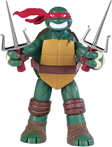 Amazon Com 2012 Sdcc Exclusive Teenage Mutant Ninja Turtles