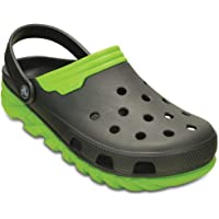 Crocs Unisex Adults Duet Max Clog