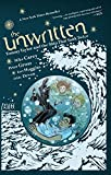 The Unwritten, Mike Carey, 1401229778