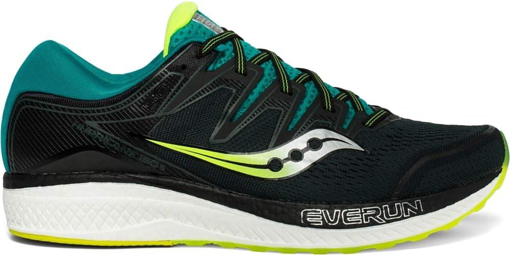 Saucony Hurricane ISO 5, Zapatillas de Running para Hombre: Amazon ...