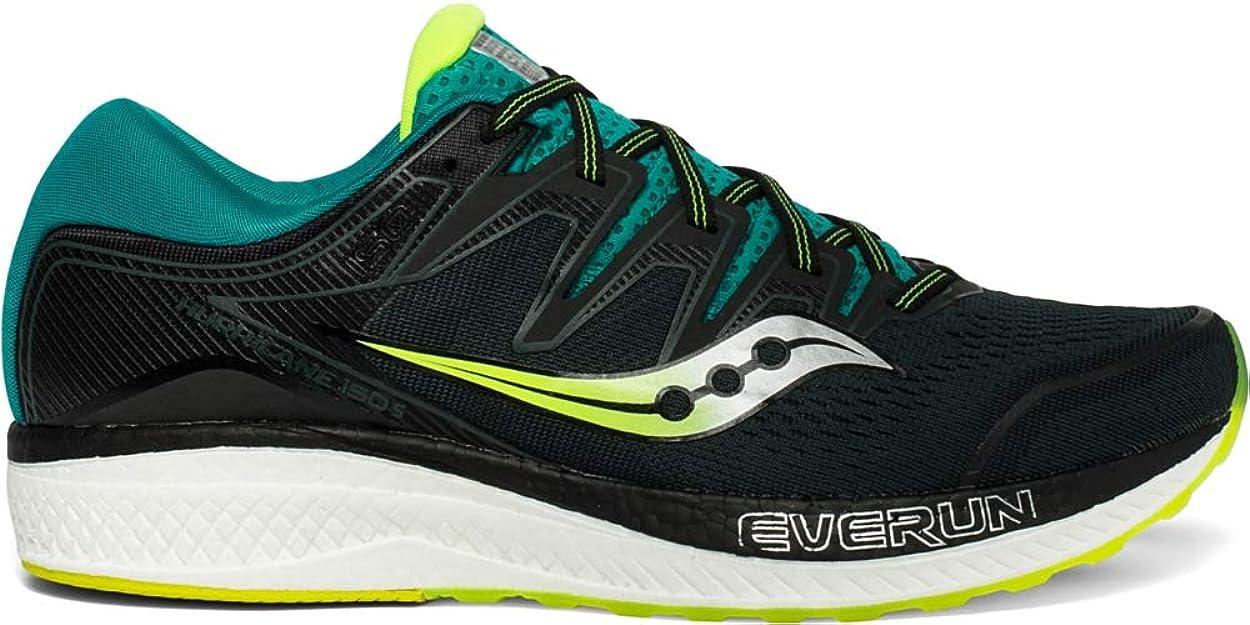Saucony Hurricane ISO 5, Zapatillas de Running para Hombre ...