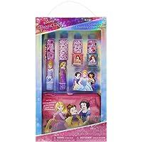 Disney Princess Set Cosmeticos con Cosmetiquera Decorada