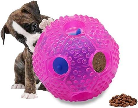 Wankd - Dispensador de Comida para Mascotas, Juguete para Perro ...