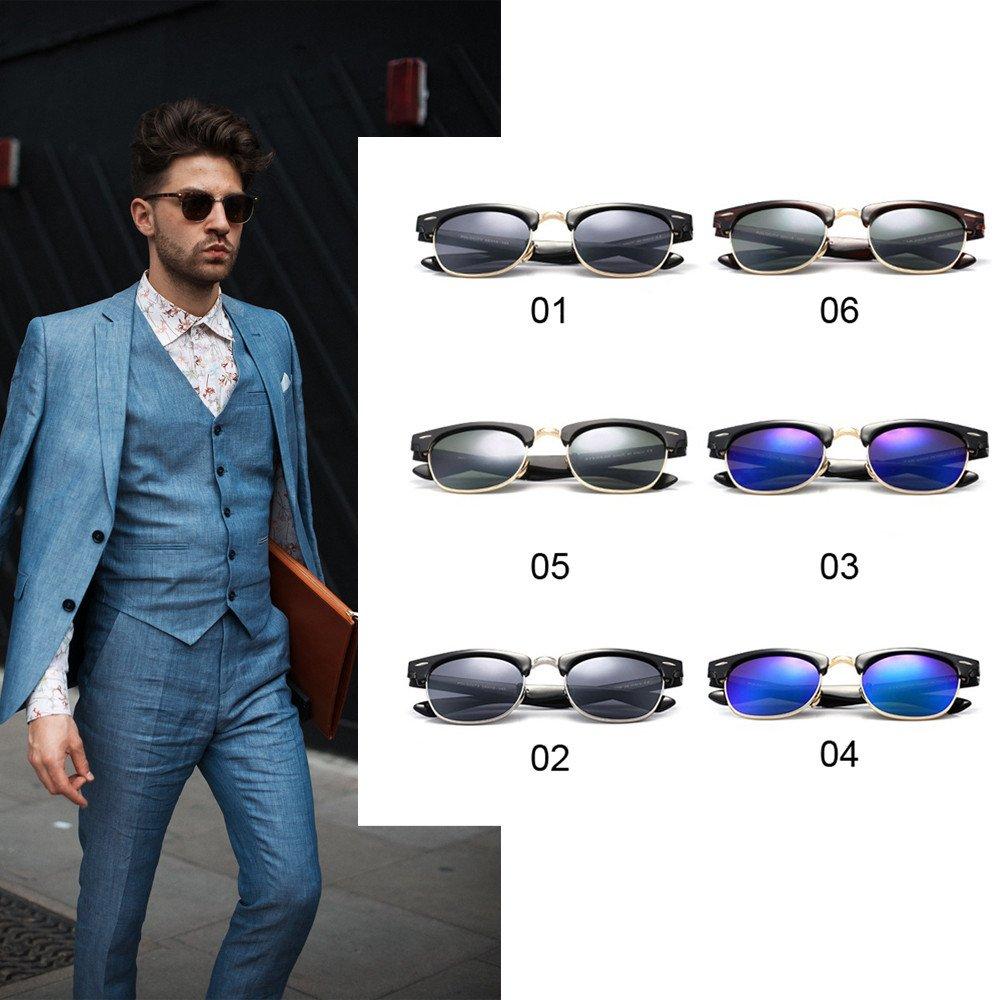 84958bc95216 Amazon.com  TOOPOOT Clearance Deals Glasses
