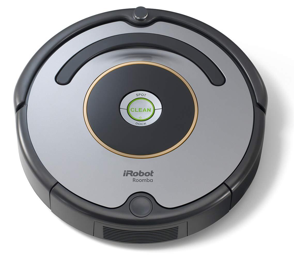 Comprar un robot aspirador como Roomba. Comparativa de modelos. 3