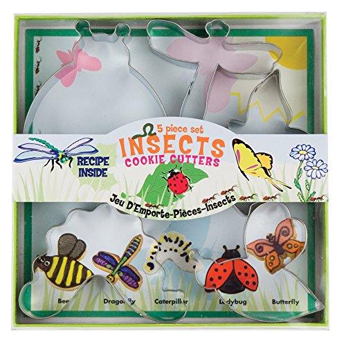 ladybug cookie cutter - 1