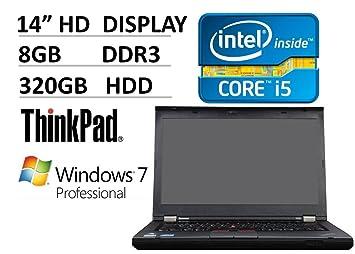 Lenovo ThinkPad T430 Intel ME Drivers Download (2019)