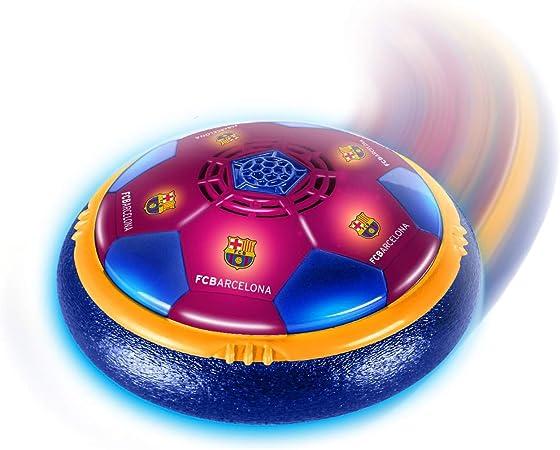 Barcelona Dd - Pelota Air Ball FC Barça, Multicolor: Amazon.es ...