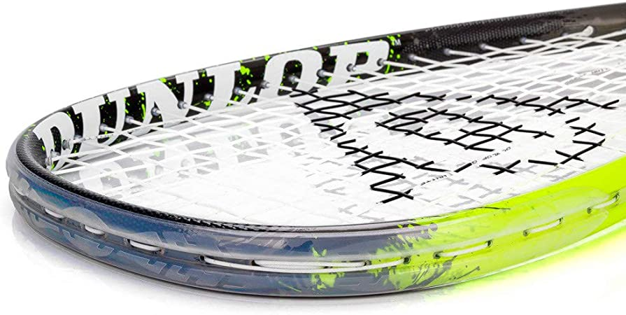 Amazon.com: Dunlop Apex infinity Raqueta de squash: Sports ...