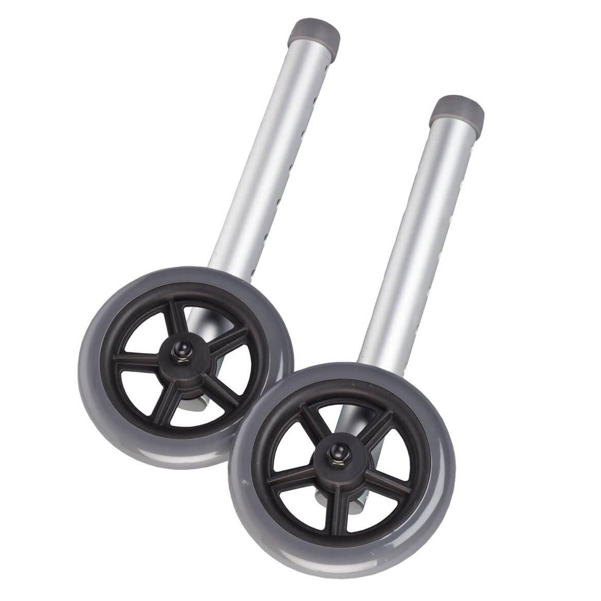 Walker Wheels 5'' Set of 2