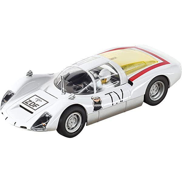Carrera 20023856 23856 Ferrari 512S Scuderia Filipinetti No 24 Scale Slot Car Racing Vehicle Red 3 1970 Digital 124 1