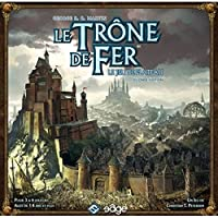 Asmodee FFVA65 - Le Trône de Fer Seconde Edition