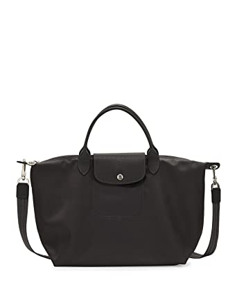 0786abb427c0 Image Unavailable. Image not available for. Color  Longchamp Le Pliage Neo  Medium ...