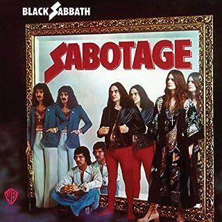 Sabotage (2016 Remaster) by Black Sabbath (B01H2ROW52) | Amazon price tracker / tracking, Amazon price history charts, Amazon price watches, Amazon price drop alerts