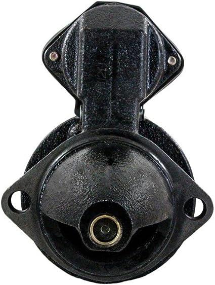 NEW STARTER SOLENOID FITS 1957-1971 INTERNATIONAL TRUCK BY ENGINE 152 266 304 345 391