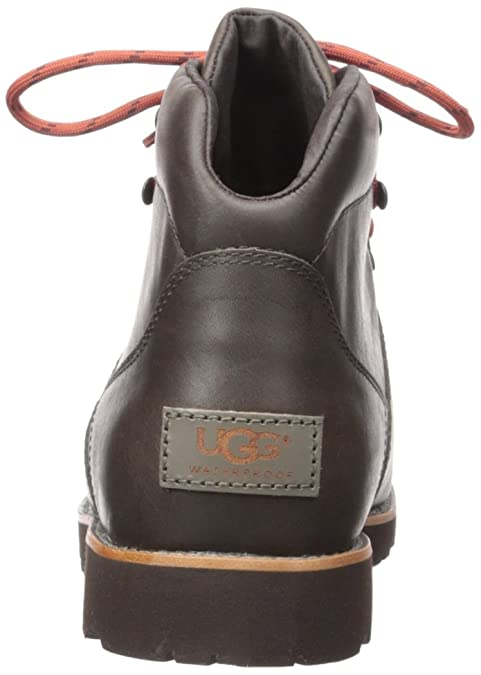bacdc5ecb77 UGG Men's Hafstein Snow Boot