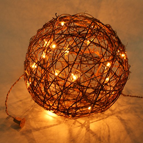 10 Globe Pendant Light - 3