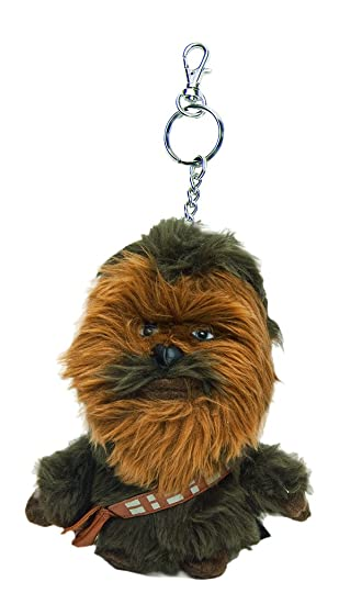 Joy Toy 741,155 Star Wars - Chewbacca Felpa Clave, 12 cm ...