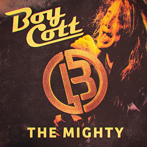 Boycott-The Mighty-CD-FLAC-2017-ViiVi Download