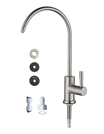 Drinking Water Faucet >> Water Faucet Kitchen Sink Faucet Beverage Faucet Reverse Osmosis