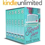 The Summer Home: Complete Series Collection