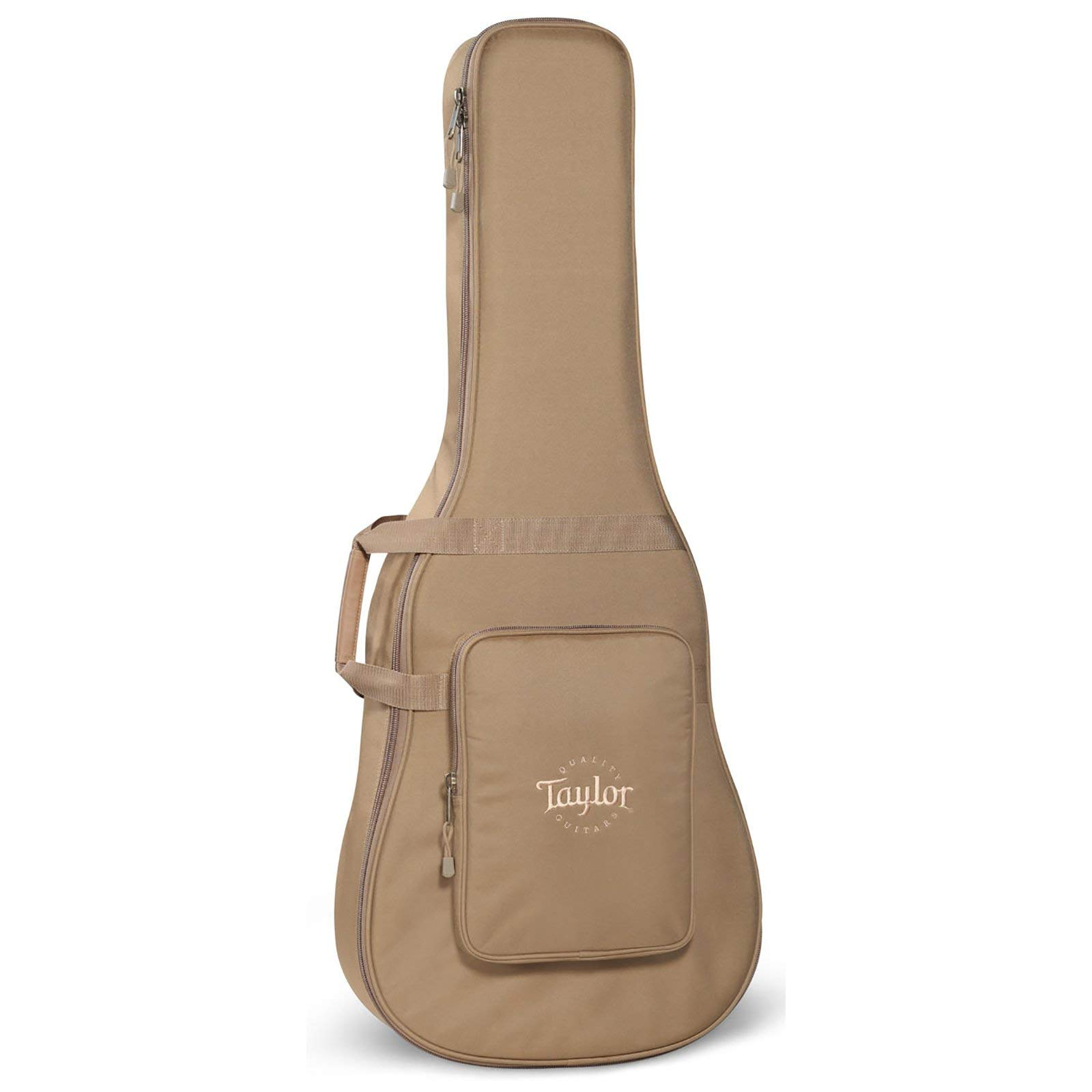Taylor Guitars JB-86149 Full Size Hard Gig Bag by Taylor Guitars