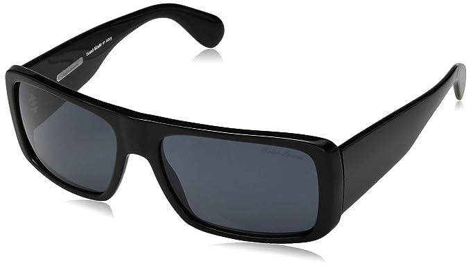 Ralph Lauren 0Rl8163P Gafas de sol, Black, 57 para Hombre ...