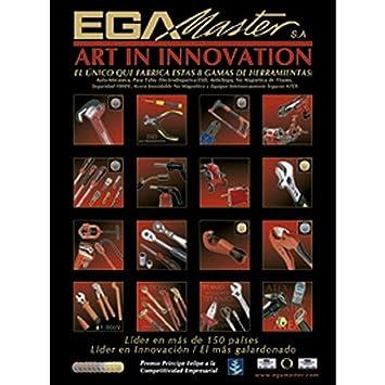 Egamaster - Cartel producto 50x67cm portugues: Amazon.es ...