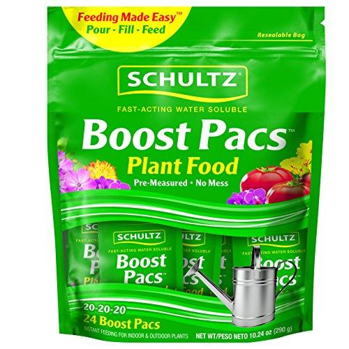 (Schultz 018067 Spf48900 Water Soluble Boost)
