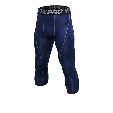 YQXR Yoga Fitness Pants, Pantalones nuevos de compresión ...