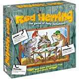 University Games Red Herring