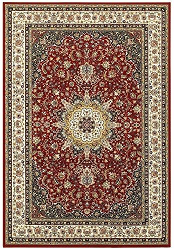 Oriental Weavers K119N1057091ST Kashan Area Rug, 1'10