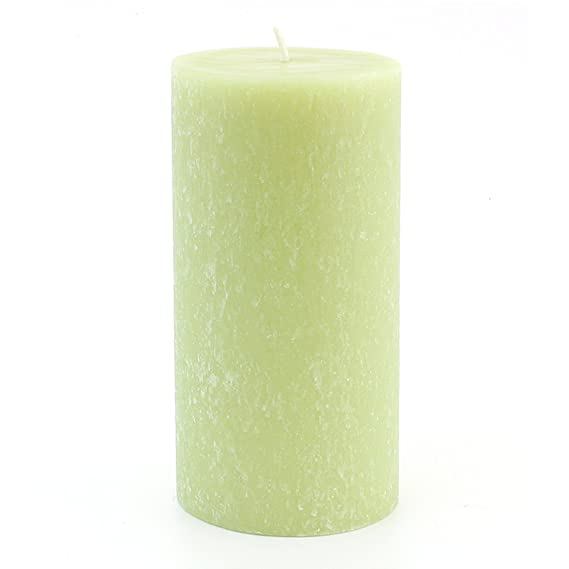 Amazon.com: Root Candles 20-Hour Scented Beeswax Blend Votive Candles, 18-Count, Tangerine Lemongrass: Home & Kitchen