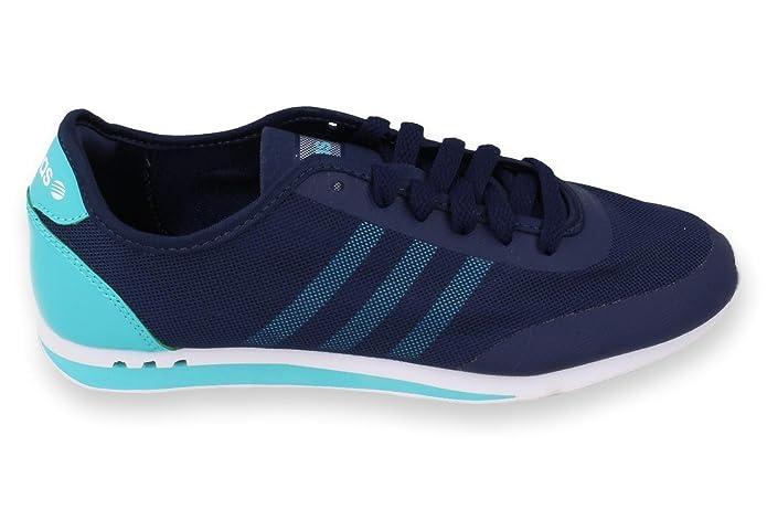 F98918 SPORTS SHOES ADIDAS MARINO 41 1 3 Blue: Amazon.ca: Shoes & Handbags