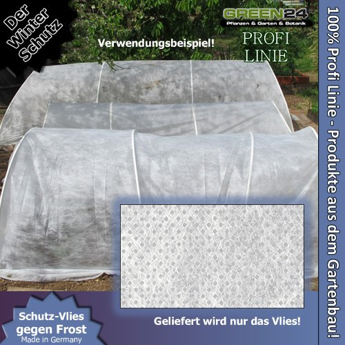 Pflanzen Garten Vlies Pflanzenabdeckung Super Leicht 30g Qm Vlies