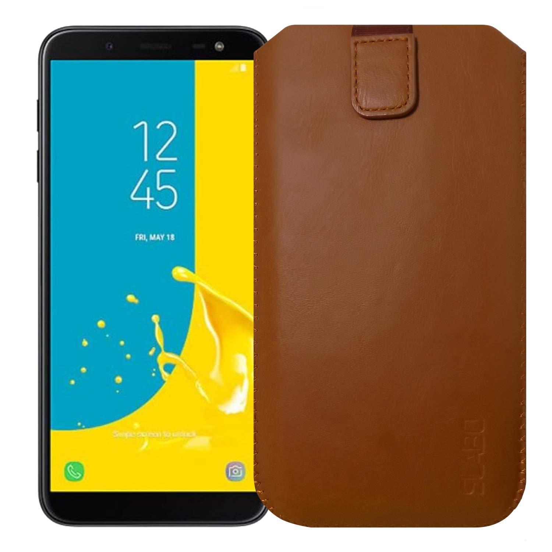 Slabo Cubierta Protectora para Samsung Galaxy J6 (2018) J600 ...