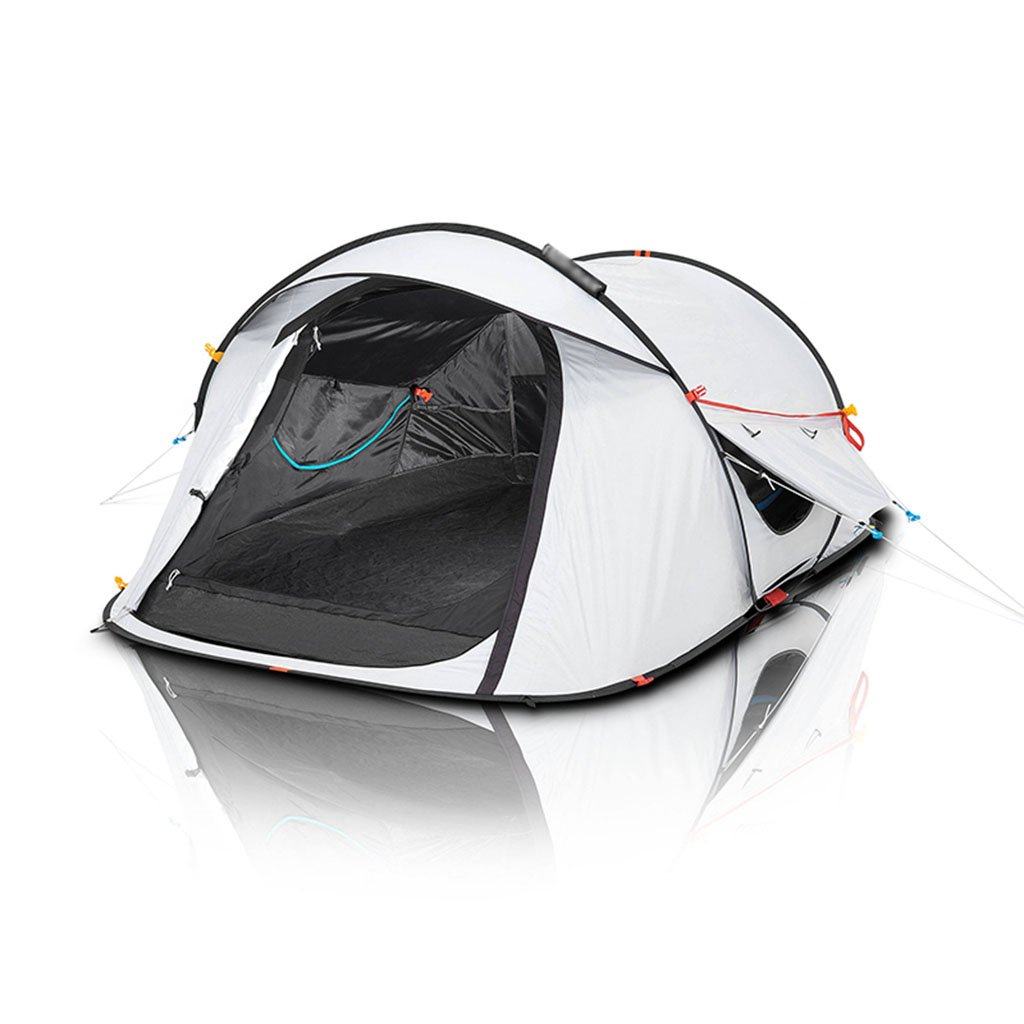 Tent-GXL GXL Zelt, automatisches schnell geöffnetes Sonnenschutz-Familienzelt im Freien