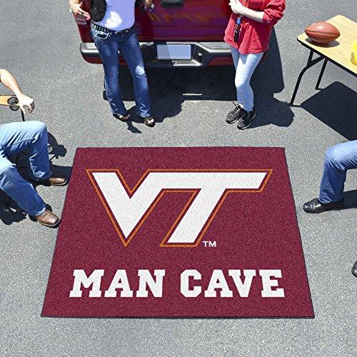 Virginia Tech Hokies NCAA Man Cave Tailgater