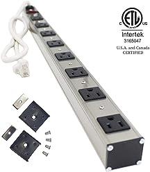 Globaltone 00891 Retardant CCA Speaker Wire Cable 50ft 15.2M